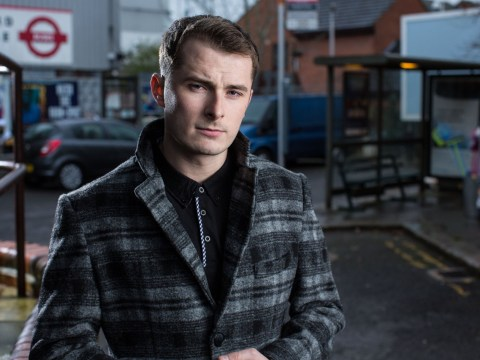 Where has Ben Mitchell been in EastEnders as he returns to Albert Square?