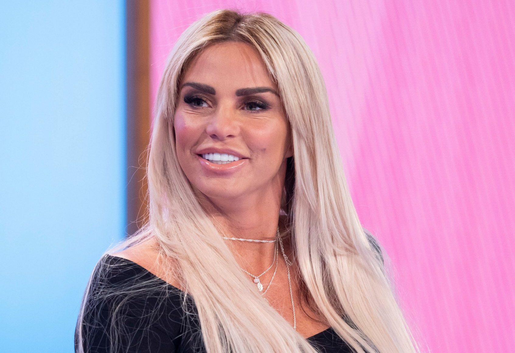 Katie Price's personal trainer 'worried' about model amid weight gain: 'It's the lowest I've ever seen her'