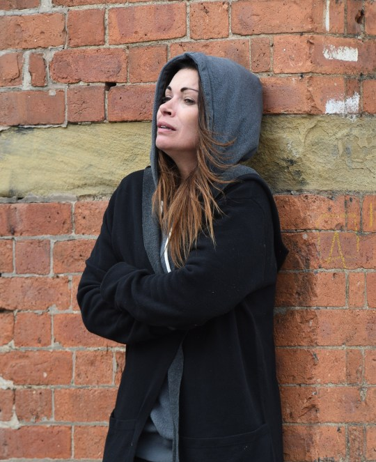 Corrie pictures reveal who saves Carla in her darkest hour | The