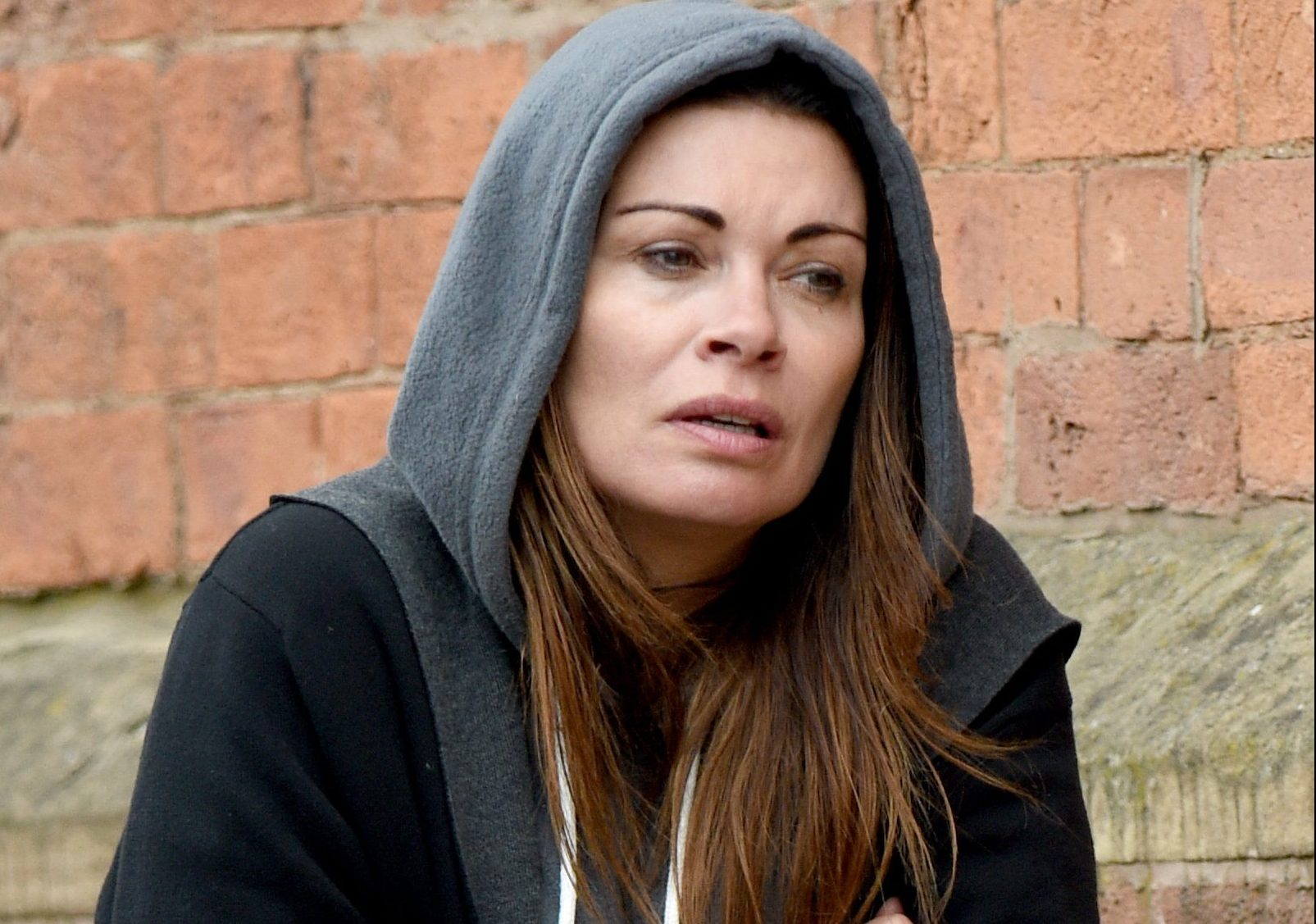Coronation Street spoilers: Roy Cropper saves Carla Connor in her darkest hour