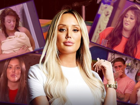 Charlotte Crosby admits she'd miss reality TV fame as she addresses MTV aftercare