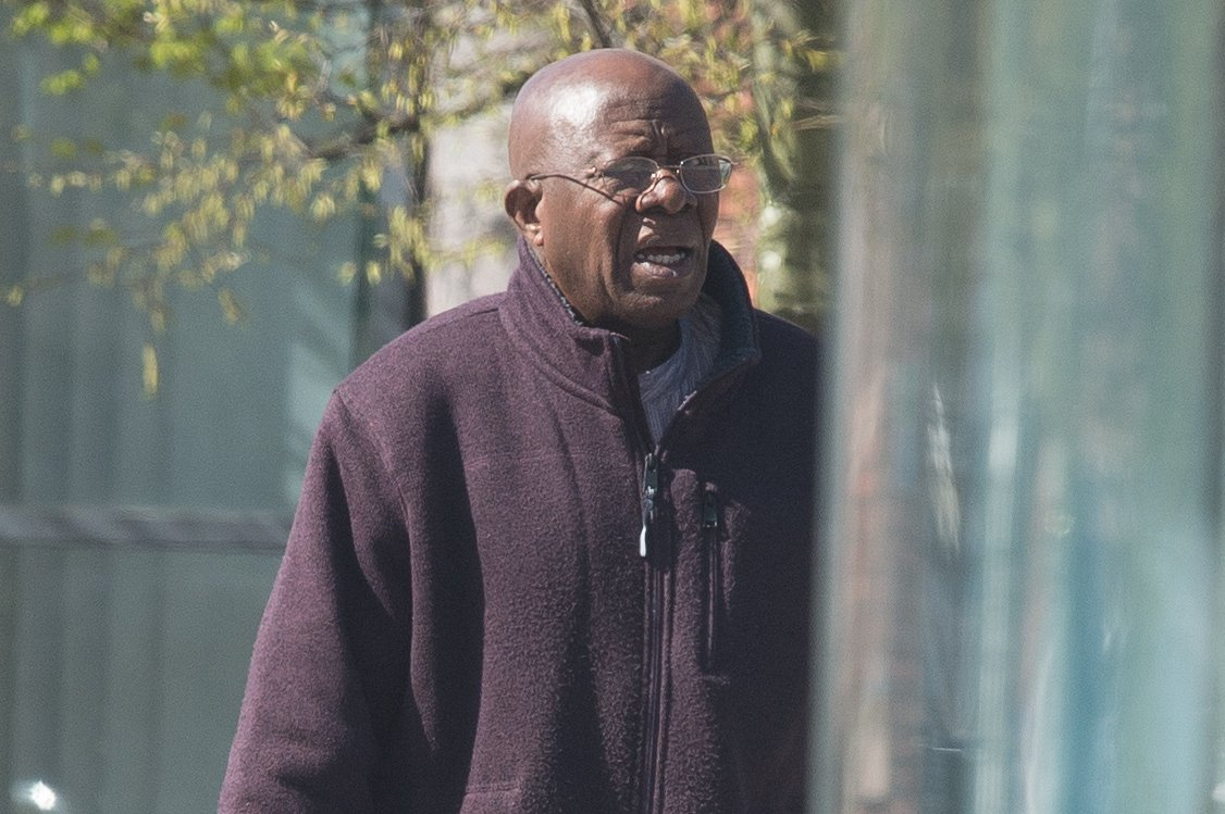 Elderly doctor who 'lied about age to work in NHS' arrested after patient died