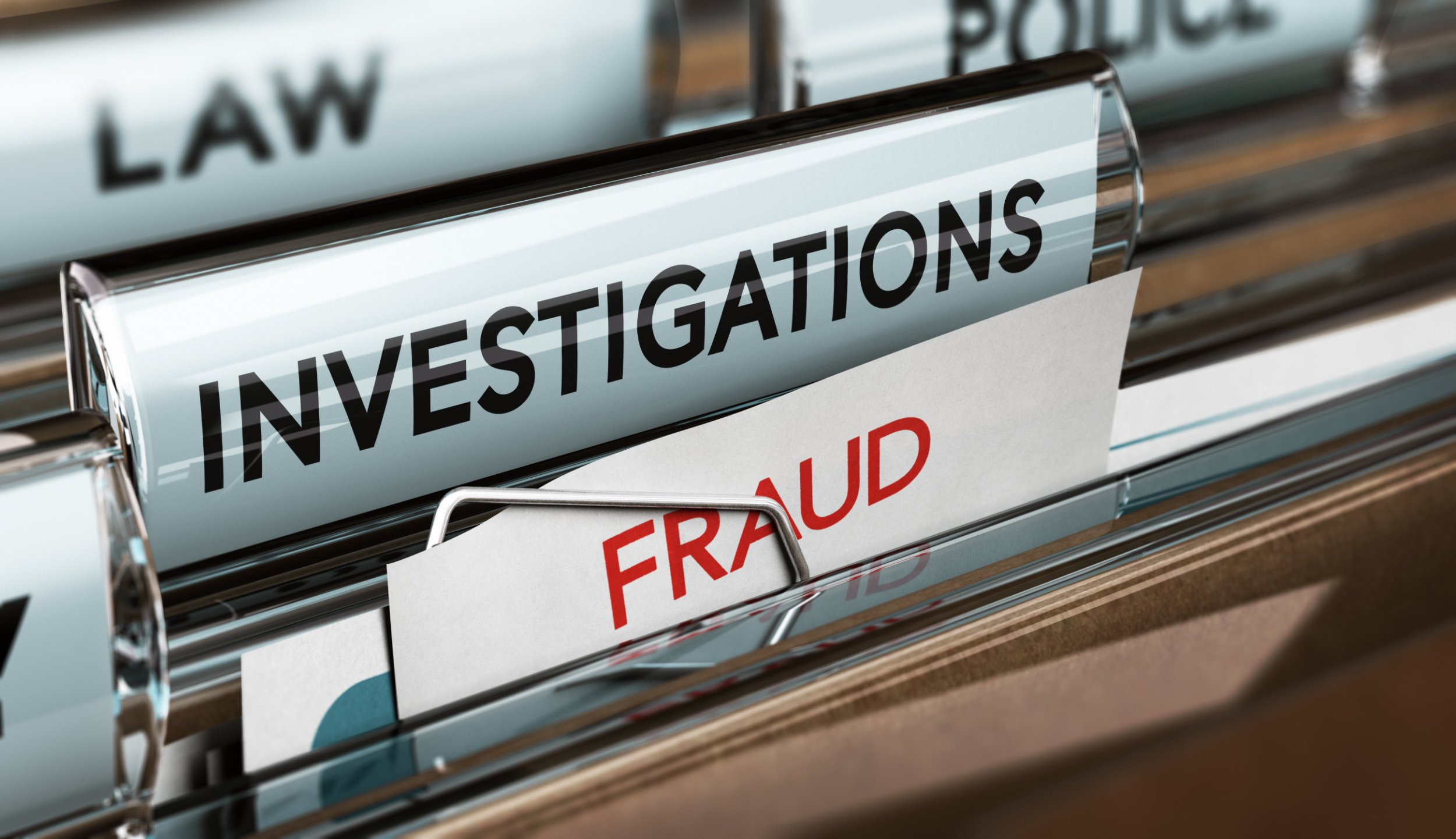 Cops fail to investigate fraud because it doesn't 'bang, bleed or shout'