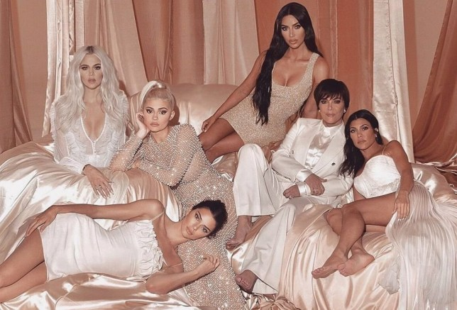 Fans call out ???major Photoshop fails??? in new Kardashians promo, including Khloe???s missing legs and Kourtney???s six toes Provider: Instagram/kimkardashian Source: https://www.instagram.com/p/BvsFTs5HmZG/?utm_source=ig_embed
