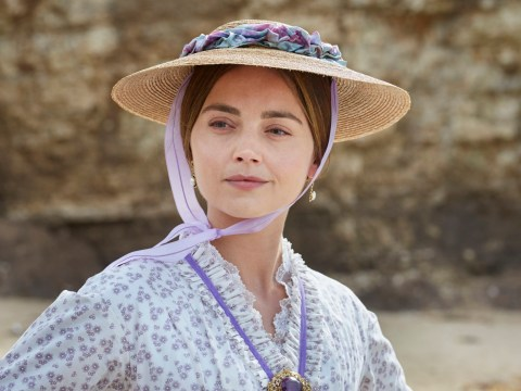 Victoria series three episode 3 review: Victoria's marriage comes under strain as Albert throws a tantrum