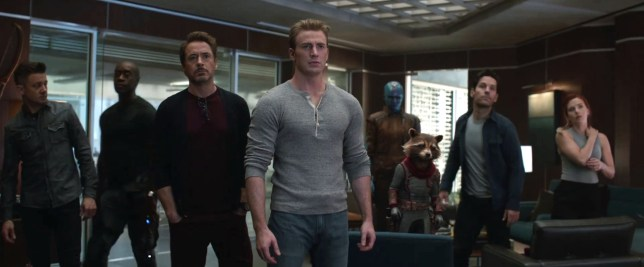 Some Avengers will be getting their own Disney+ series (Pictutre: Disney/Marvel)