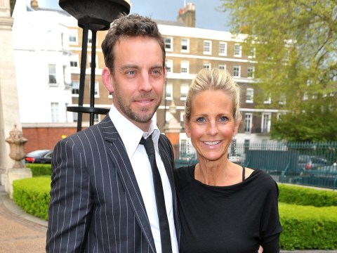 Ulrika Jonsson admits she only had sex with ex-husband Brian Monet once in eight years