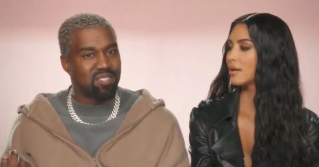 Kanye Wests makes classic KUWTK debut, thinks his family is The IncrediblesPicture: EpicMovieClips