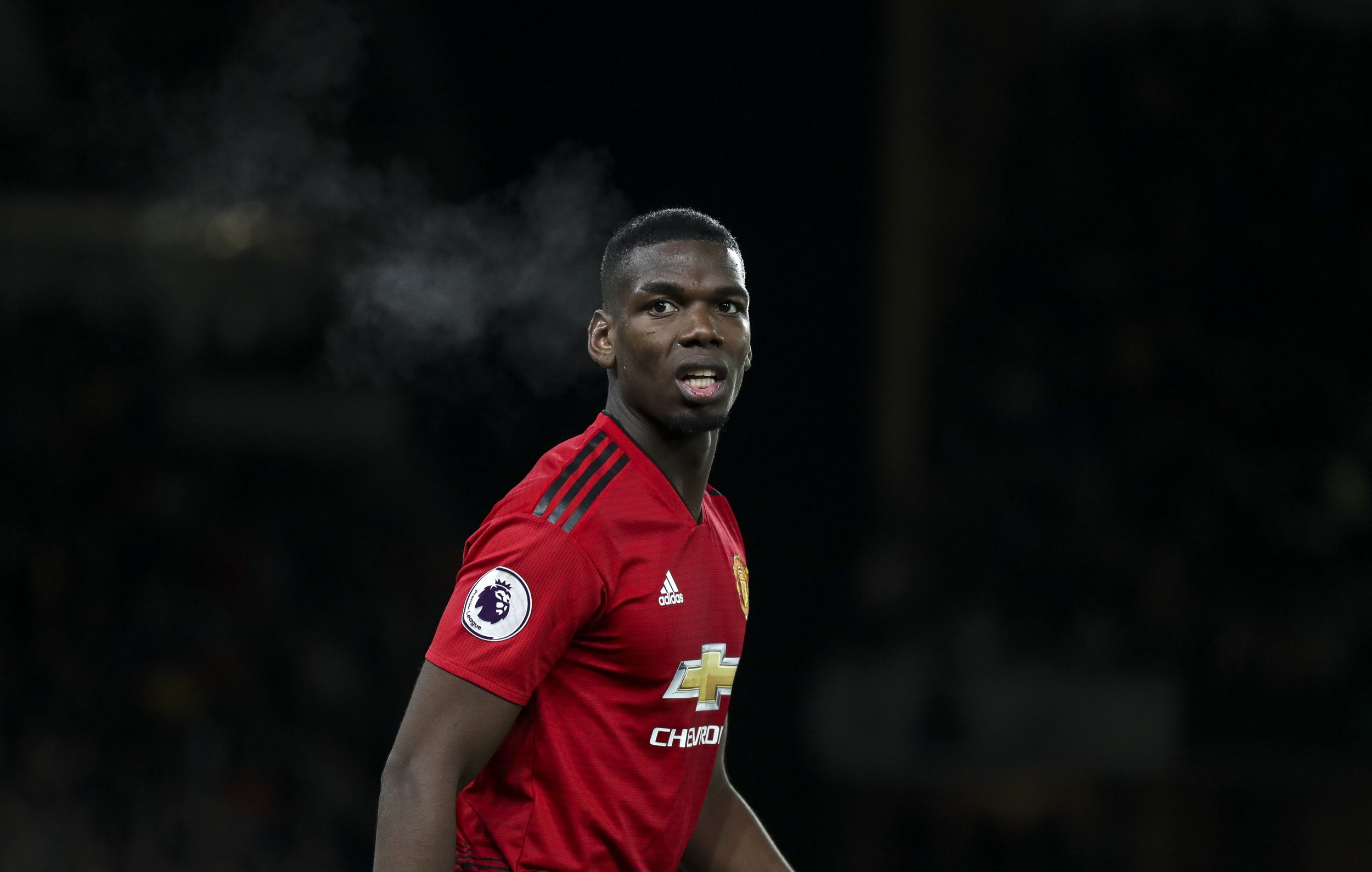 Paul Pogba sends message to Moise Kean after Juventus striker suffers racist abuse