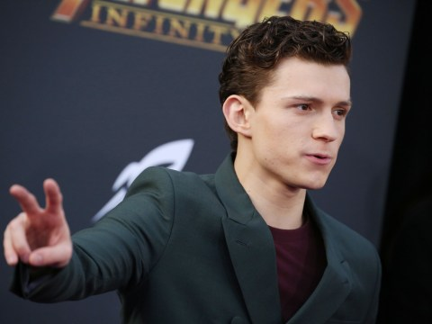 Spider-Man and Avengers star Tom Holland doesn't like living in the spotlight