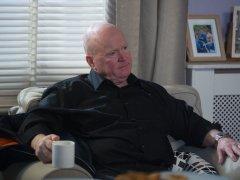 Phil Mitchell plots violent revenge on his double crosser in EastEnders