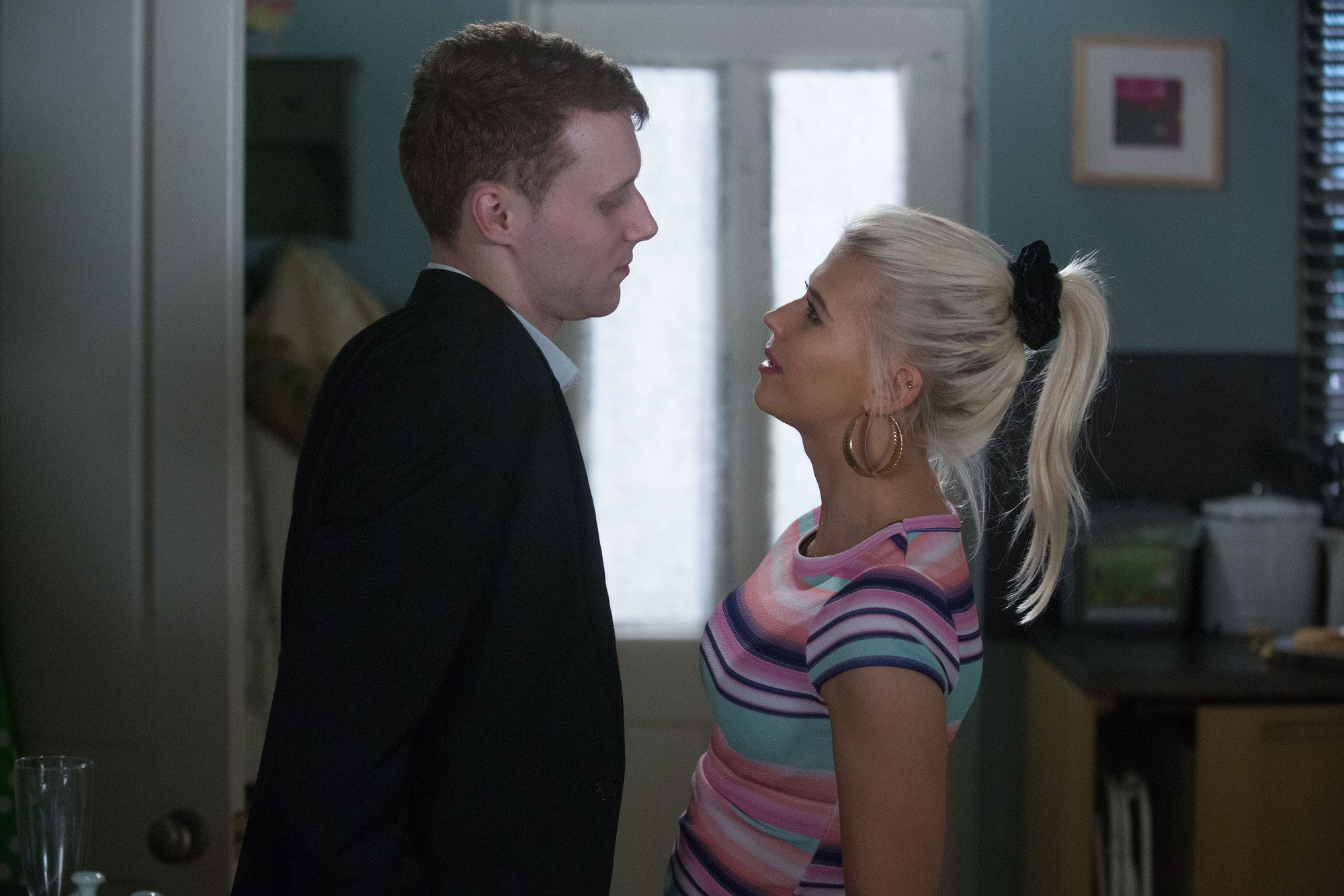 EastEnders spoilers: Jay Mitchell and Lola Pearce to reunite – but what about Ruby Allen?