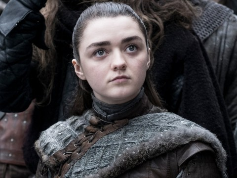 Game of Thrones season 8 spoilers: Maisie Williams had doubts over Arya Stark twist and her boyfriend wasn't a fan