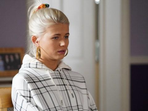 EastEnders spoilers: Lola Pearce makes a big decision tonight