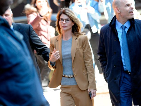 Prosecutors want to 'make an example' of Lori Loughlin as they seek harsh punishment