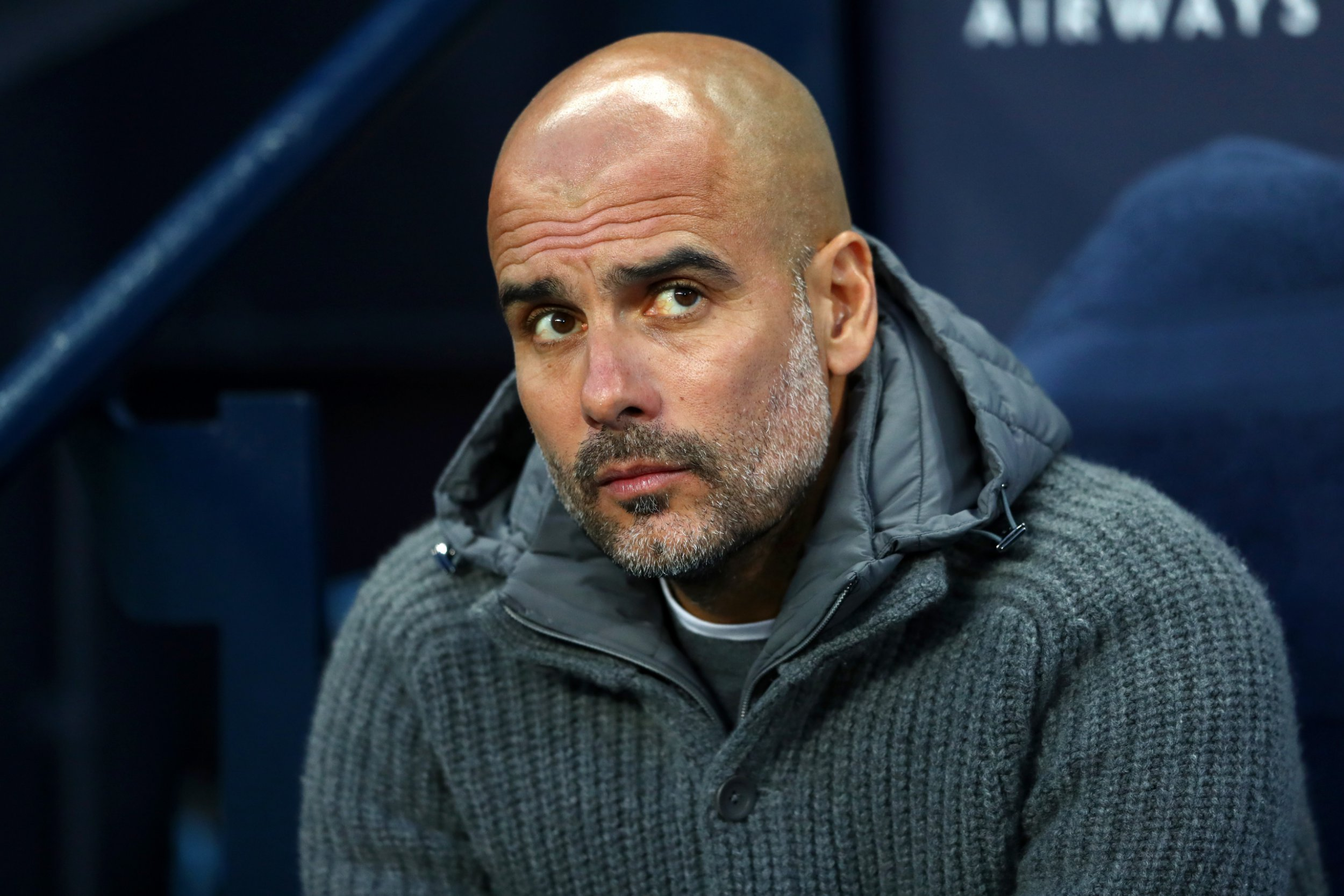 Pep Guardiola reserves praise for 'excellent' Phil Foden after Manchester City beat Cardiff