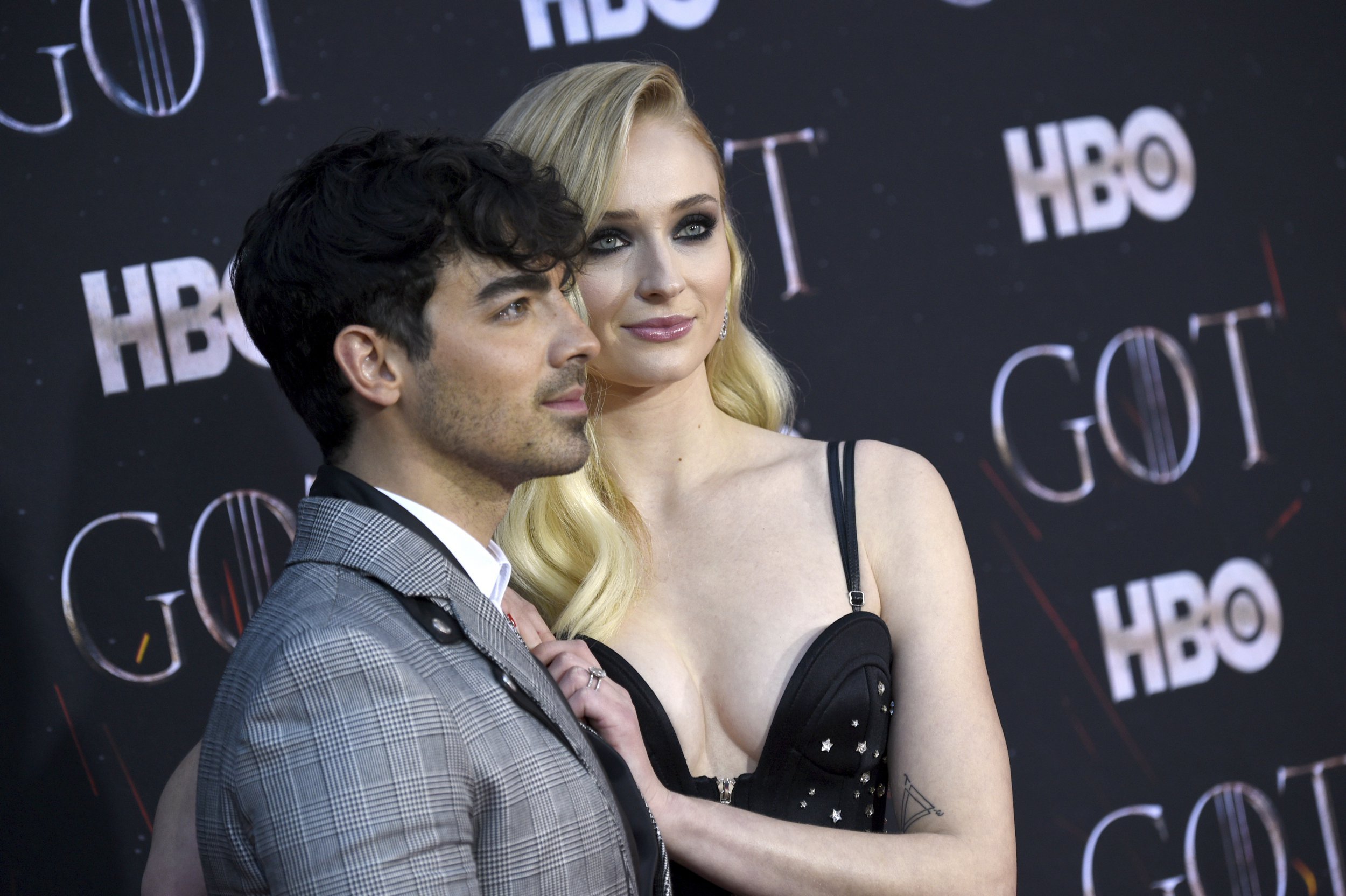 Game of Throne's Sophie Turner's wedding to Joe Jonas: Everything we know so far