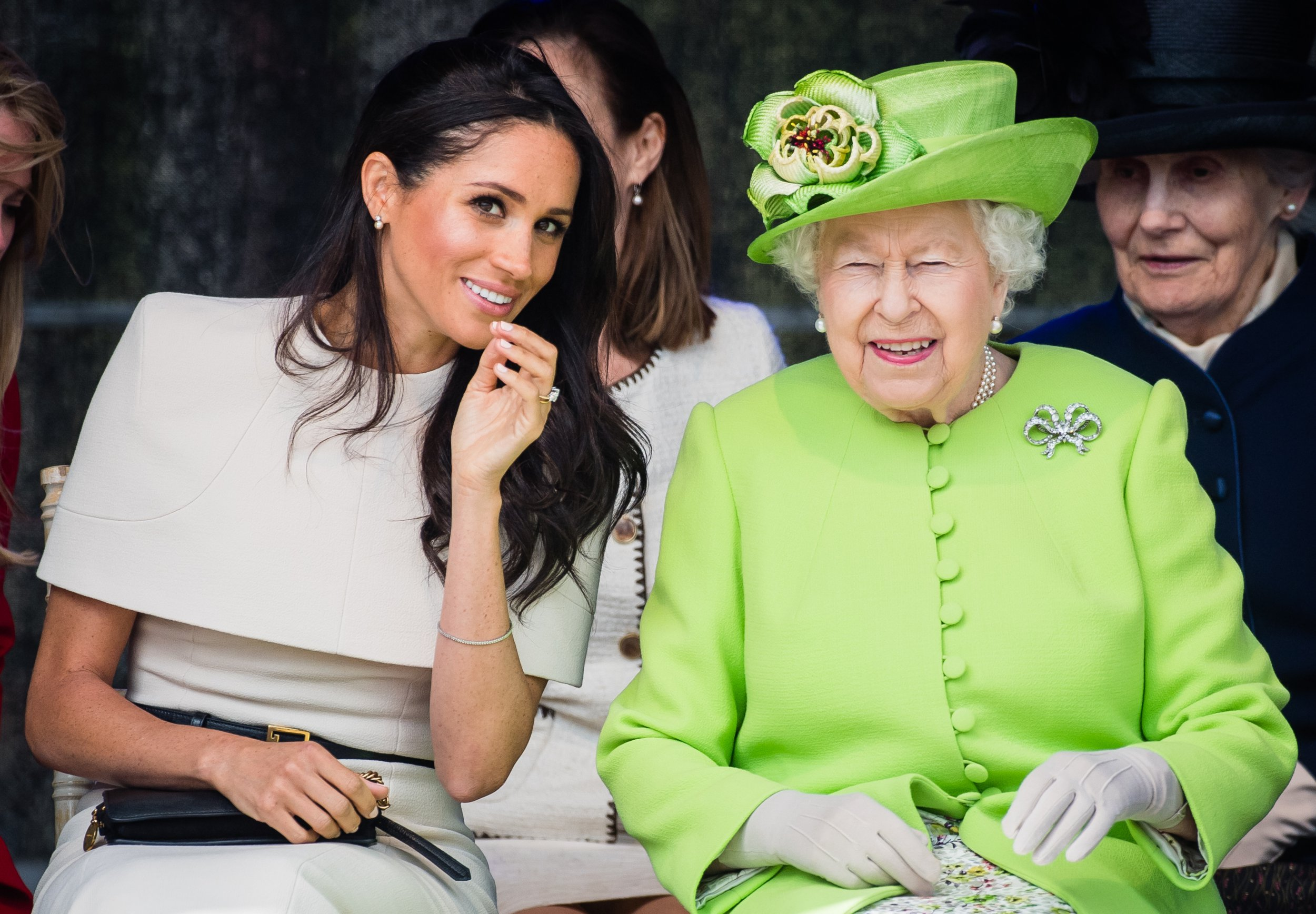 Queen stopped Meghan Markle from wearing tiara Diana wore