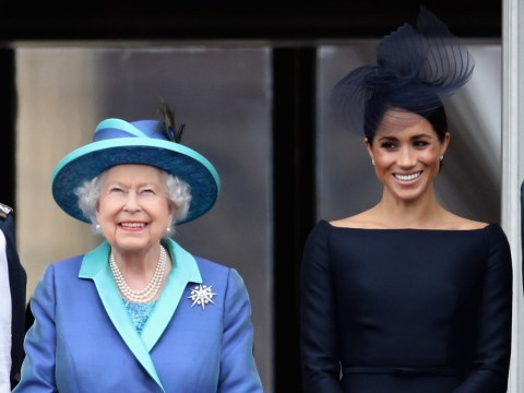 Royal Baby: Does Queen's visit to Meghan Markle mean she has given birth?