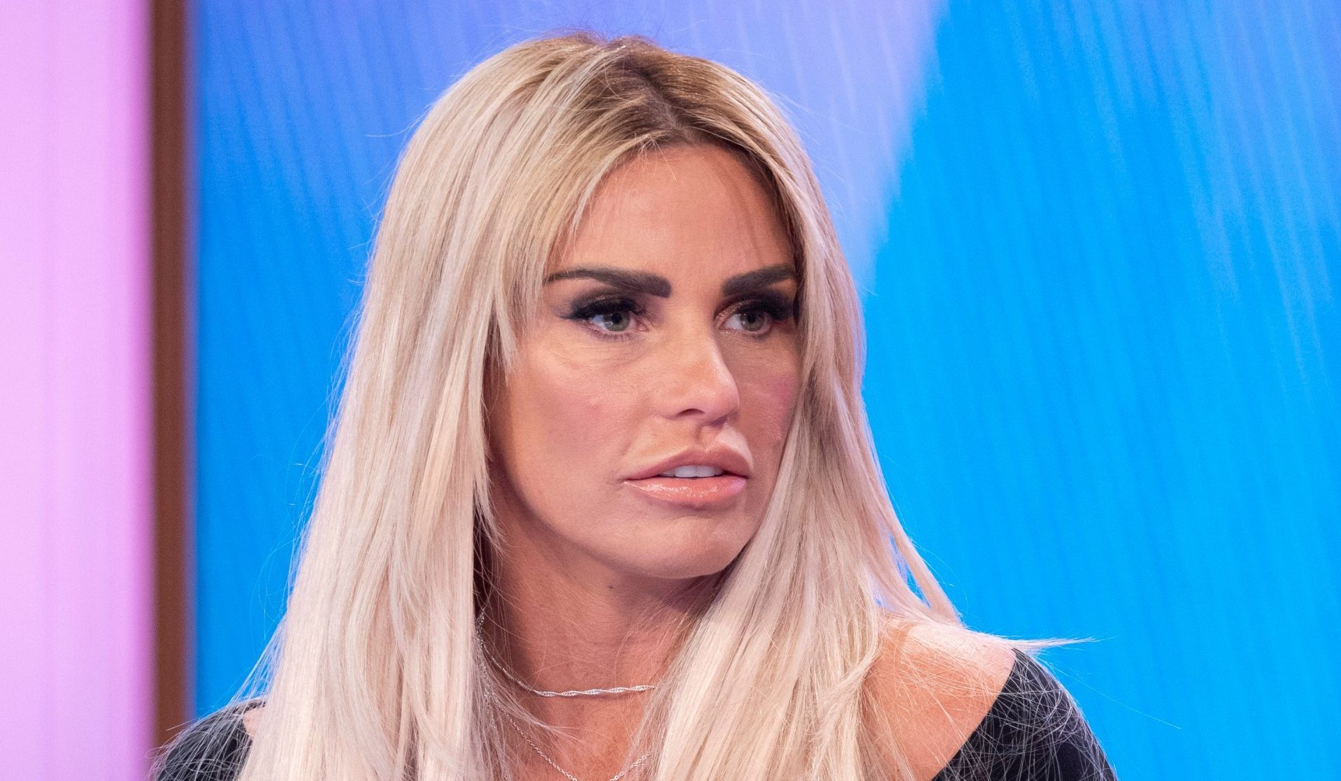 Katie Price 'heads to Turkey for tummy tuck and lipo' but, don't worry, she'll be back for school pick up tomorrow