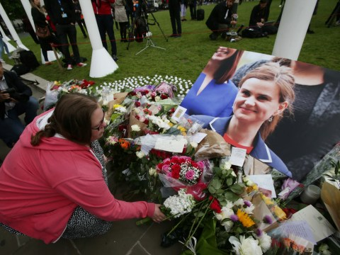 The most significant event of 2016 wasn't the Brexit vote, it was Jo Cox's murder