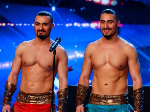 Britain's Got Talent act blasted by animal rights group over 'connection to circus abuse'