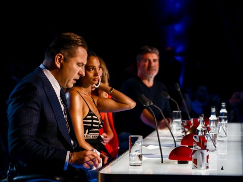 Who are the 2019 Britain's Got Talent judges?