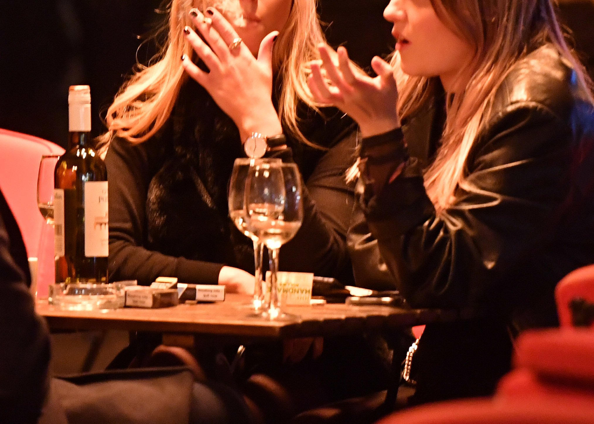 Drinking alcohol can be good for your brain health