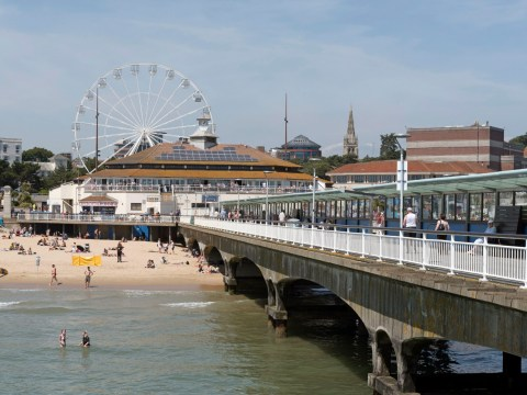 Seaside towns on British coast in urgent need of being reinvented
