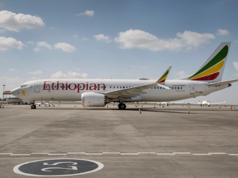 Boeing cuts 737 Max production after fatal Ethiopian Airlines crash