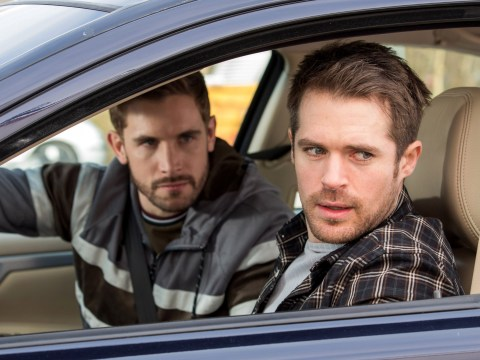 Hollyoaks spoilers: Brody Hudson kidnaps Laurie Shelby to make him confess to rape