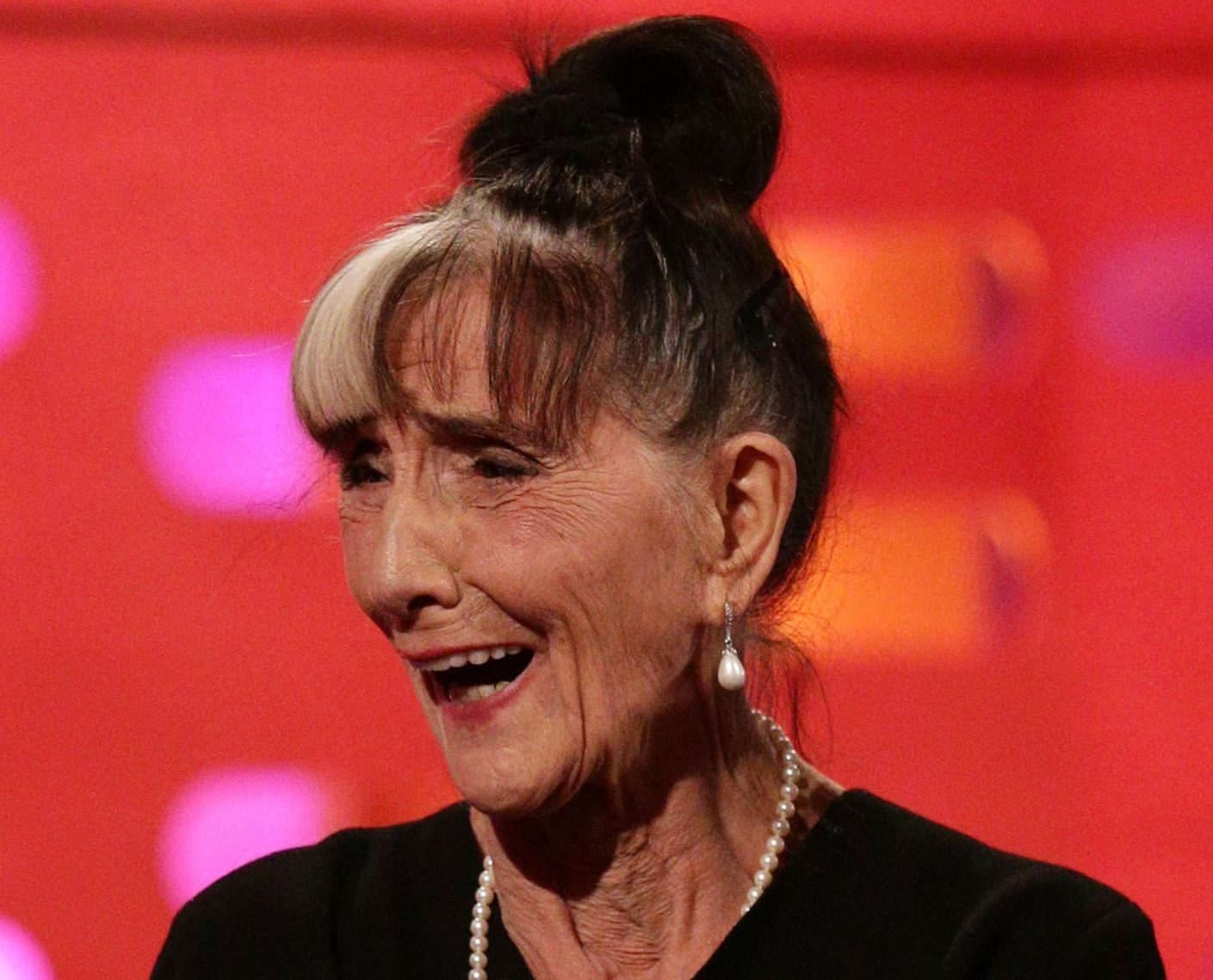 EastEnders actress June Brown plans to enjoy whatever time she has left