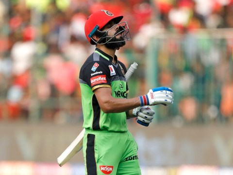 Virat Kohli's Royal Challengers Bangalore need 'miracle' to reach IPL play-offs – Moeen Ali