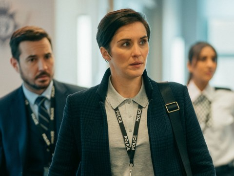 We might not find out who Line Of Duty's corrupt officer 'H' is for a really long time
