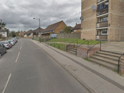 Man arrested for murder after woman stabbed to death in Enfield