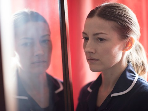 Kelly Macdonald's movies and TV shows as she appears in BBC's The Victim