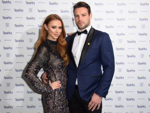 Why did Celebrity SAS cast member Ben Foden split from ex-wife Una Healy?