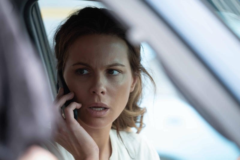 When is Kate Beckinsale's The Widow next on TV?