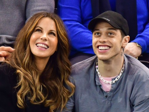 Pete Davidson has rave review for Kate Beckinsale as he opens up on relationship