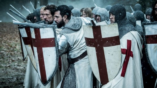 10 Netflix shows to watch while you wait for Vikings season 6
