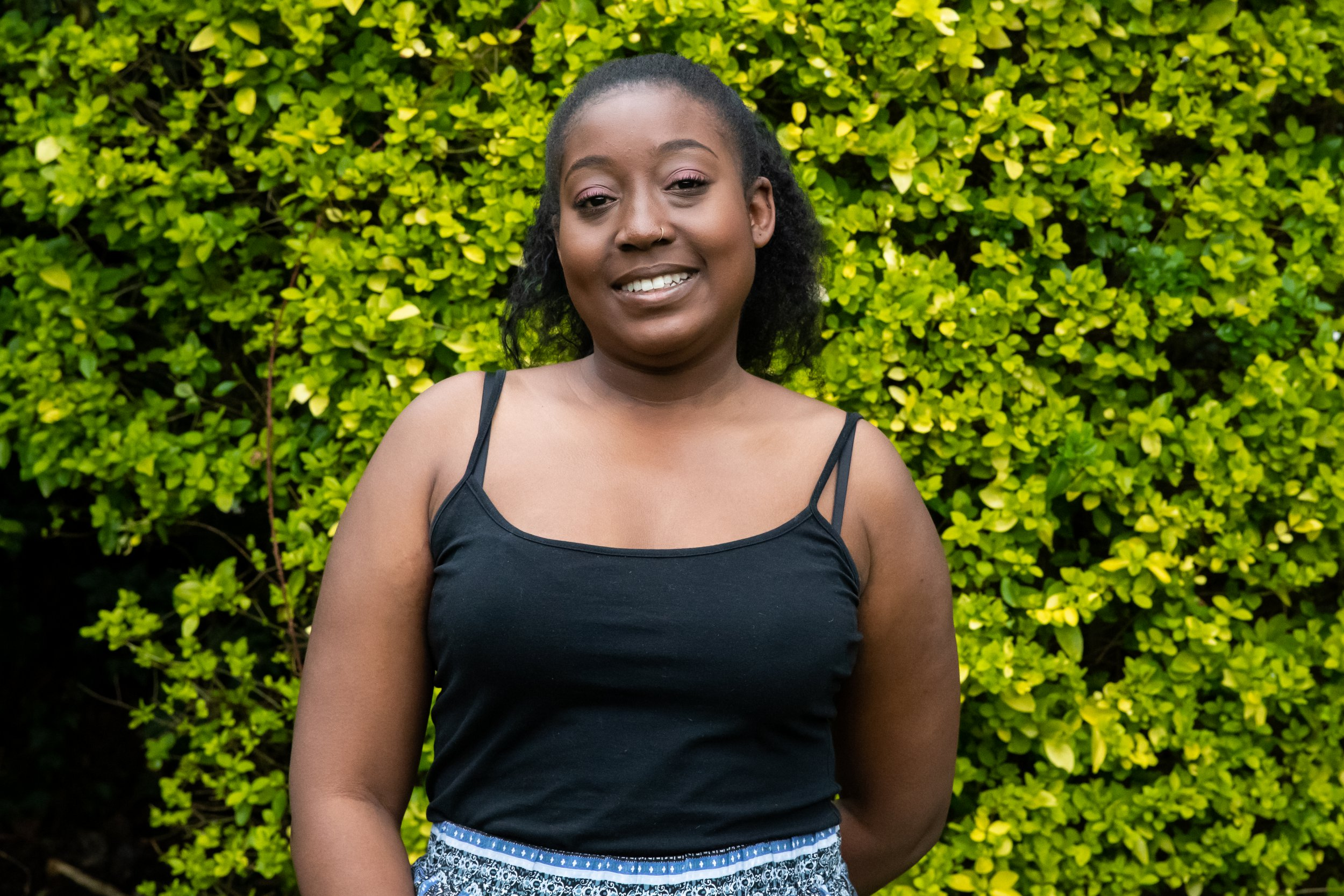 You Don't Look Sick: 'I have sickle cell anaemia but people think I'm lying when I say I'm ill'