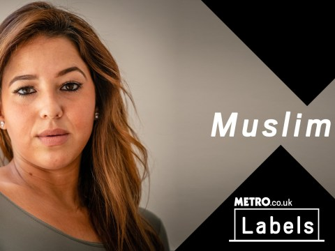 My Label and Me: I'm Muslim and you will not erase my humanity