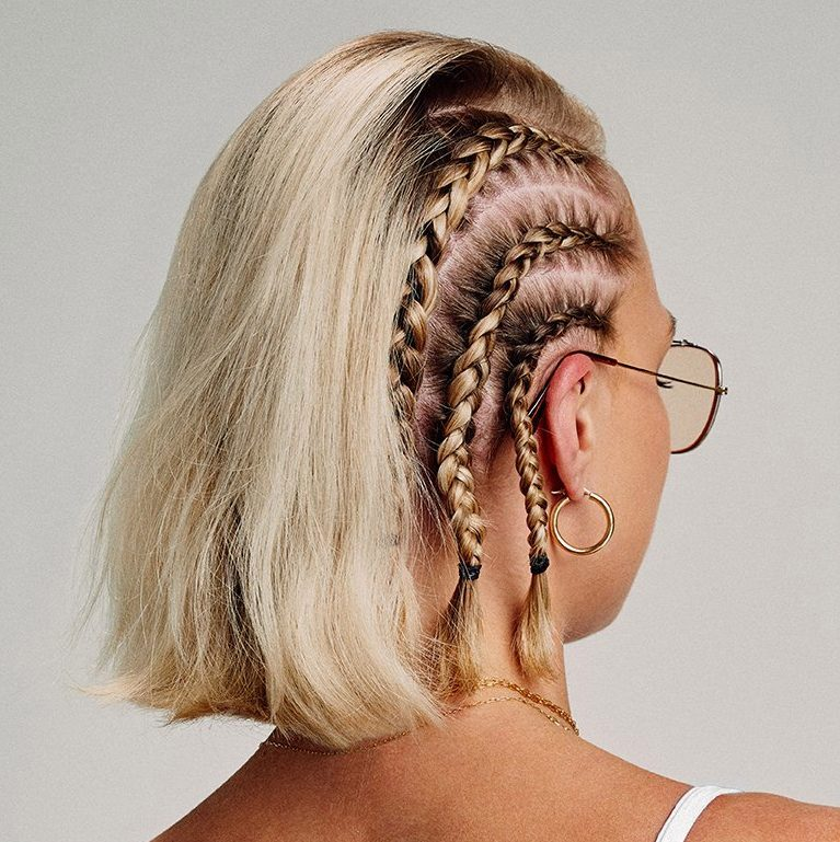 Head & Shoulders accused of cultural appropriation with 'English braid' hairstyle