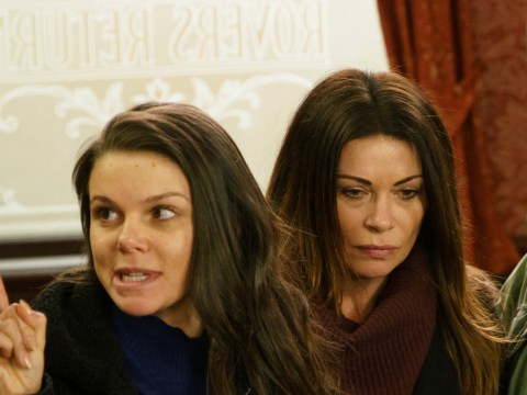 Coronation Street spoilers: Carla Connor's stalker is finally unmasked