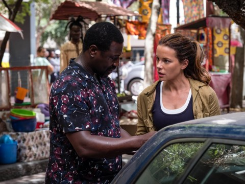 The Widow episode 2 review: Kate Beckinsale drama takes a risk by answering a huge question