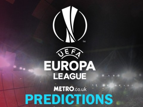 Michael Owen's Europa League predictions for Arsenal vs Valencia and Eintracht Frankfurt vs Chelsea