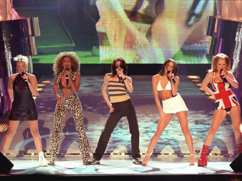 The Spice Girls prepare 'glowing' tribute to Victoria Beckham on tour after 'putting their animosity to bed'