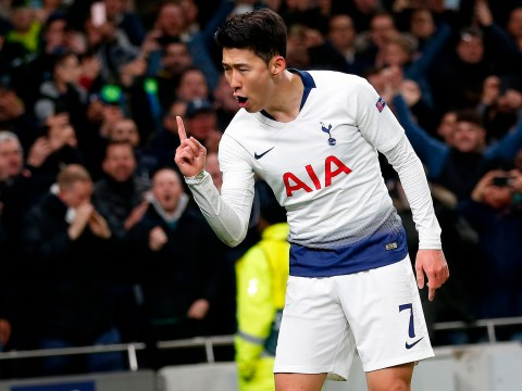 Man City vs Tottenham TV channel, live stream, time, odds, team news and head-to-head