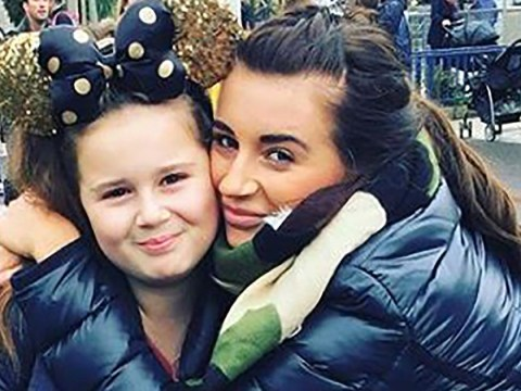 Dani Dyer worries for little sister growing up in world full of internet trolls