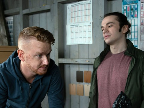 Coronation Street spoilers: Gary Windass to become supervillain after losing everything?